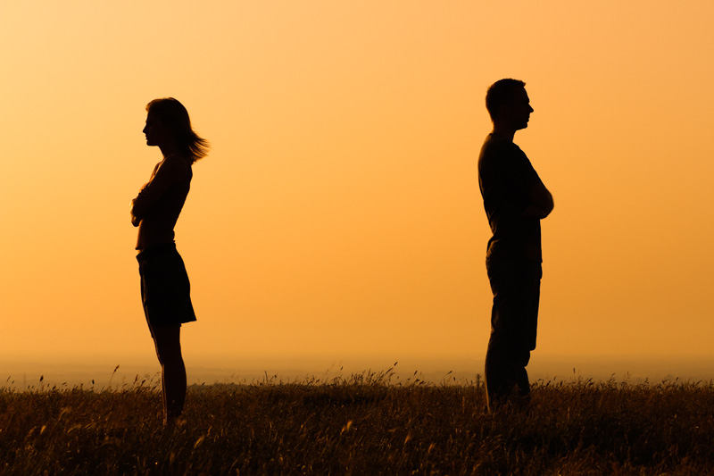 4 Surprising Things You CAN'T Do Mid-Divorce