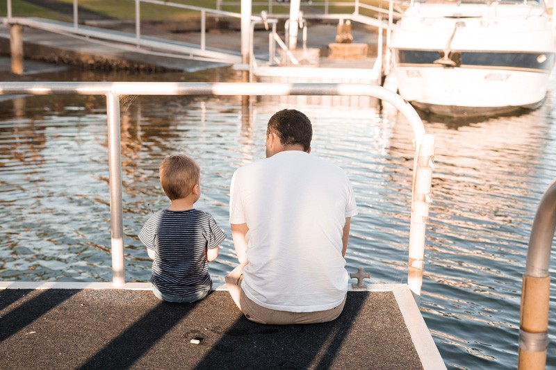 Talking to Your Child About Divorce