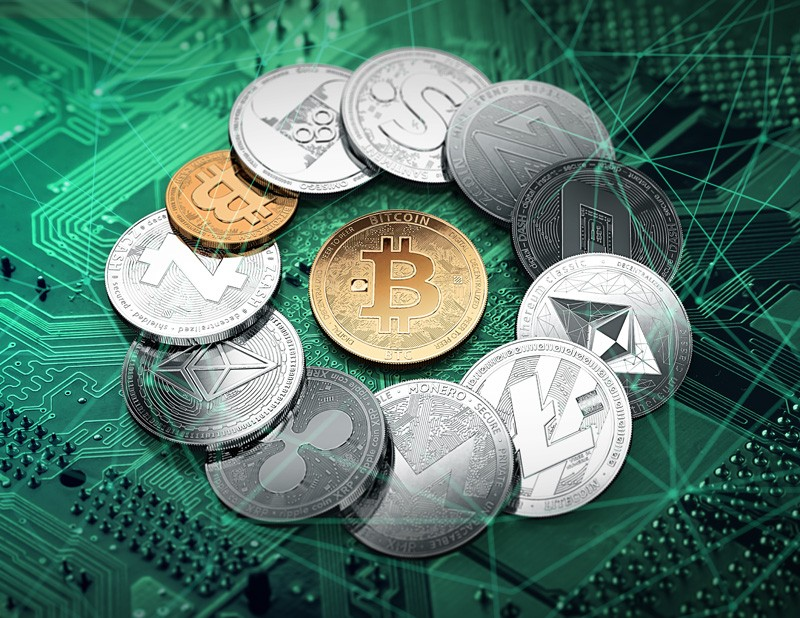Cryptocurrency and Your Divorce
