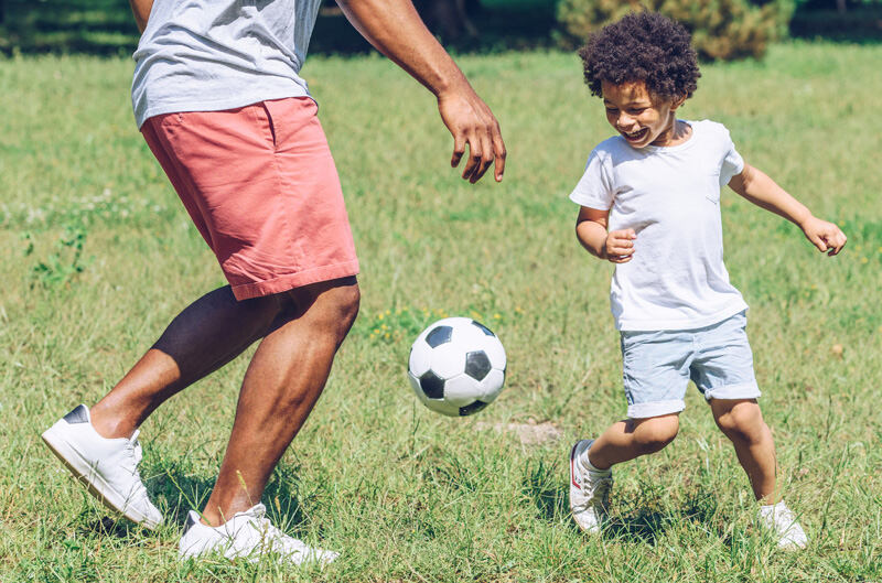 Why You Should Consider Parallel Parenting in Your Divorce
