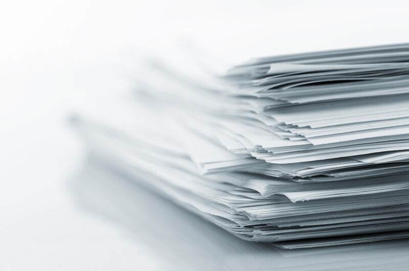Critical Documents to Assemble Before Hiring a Divorce Lawyer