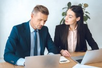 Getting Divorced and Own a Business? What You Need to Know