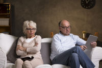 How to Understand and Manage a Late in Life Divorce