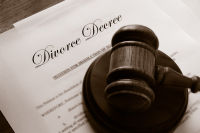 Divorce and the New Tax Law