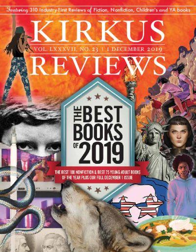 Kirkus Review: The 1% Divorce - When Titans Clash